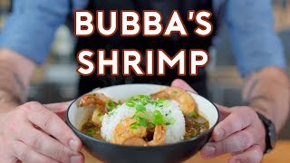 Binging with Babish: Shrimp from Forrest Gump   Part 1