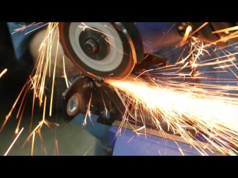How To Rebuild or Replace Door Hinges for 1994-2002 Dodge Trucks - Kevin Tetz with LMC Truck