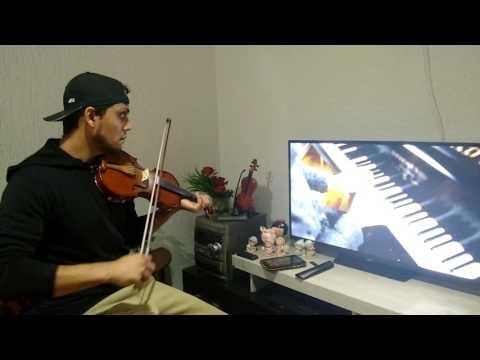 7 years - cover (piano, cello, violin)