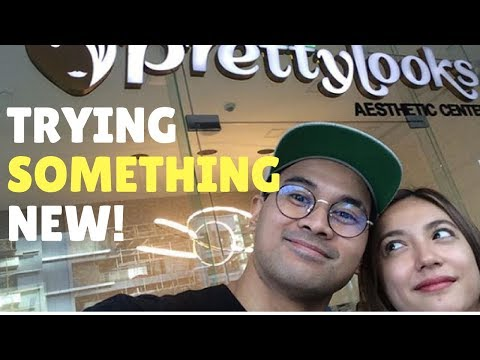 Date with Dodong Joem sa Prettylooks VLOG 66