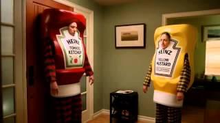 Heinz Ketchup's Got a New Mustard - The Pop In