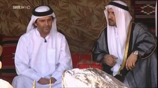 Thomas Anders in Qatar (Das Beste aus Verstehen Sie Spaß? 2004 - SWR HD 2014 aug05)