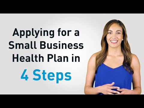 When Can I Apply for Small Business Health Insurance?
