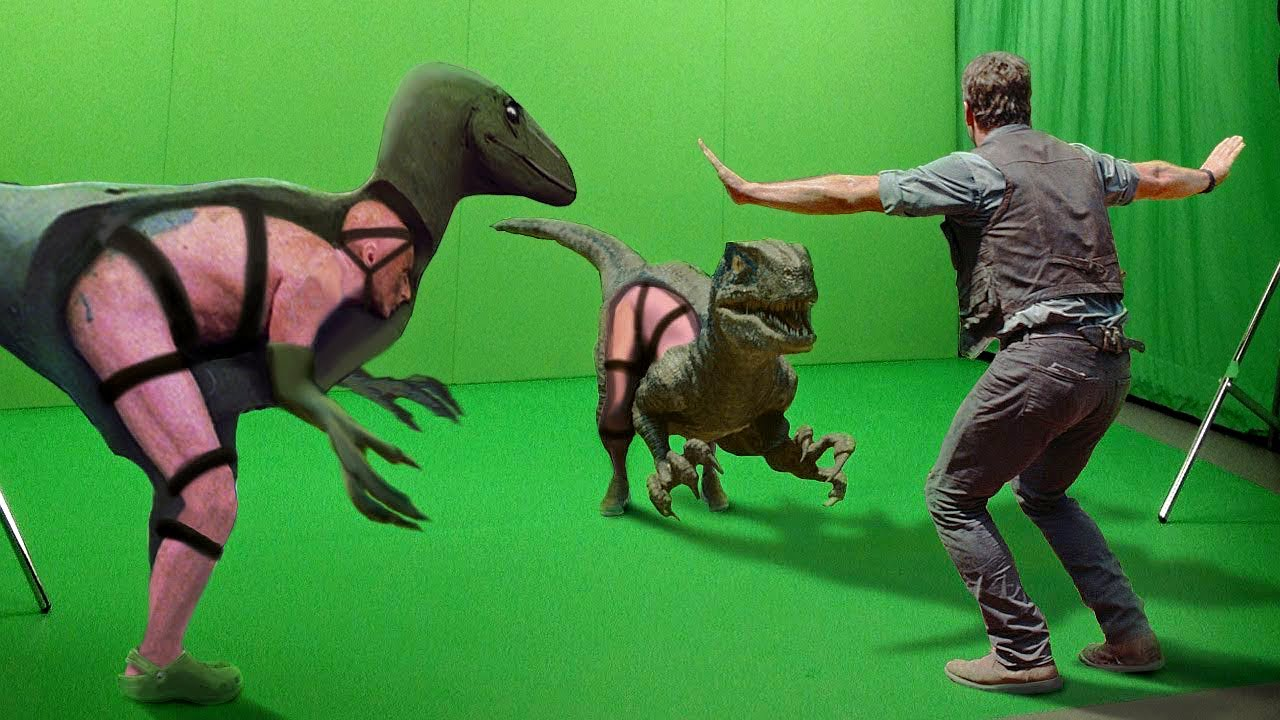 This is What Movies Really Look Like...