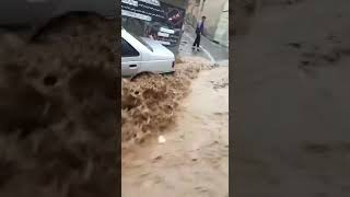 Download Flash Flood in Iran 17 Death Reported Video