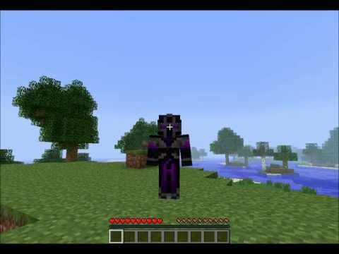 Caboose and The Knight 2 - How to set the Server Spawn Point in Vanilla Minecraft