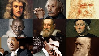 Quotes from the Most Influential People in History (Powerful)