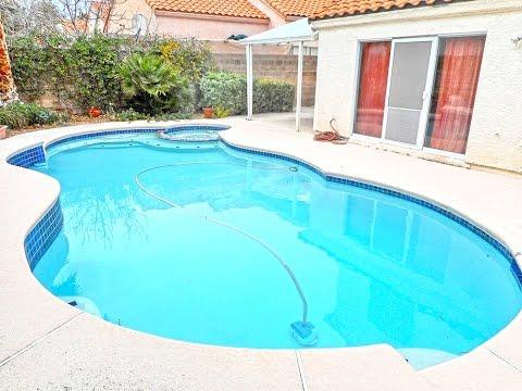 10005 Biscayne Lane, Las Vegas NV 89117 - THE LAKES