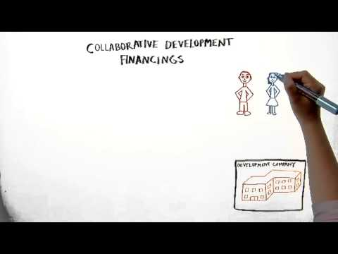Collaborative Development Financing