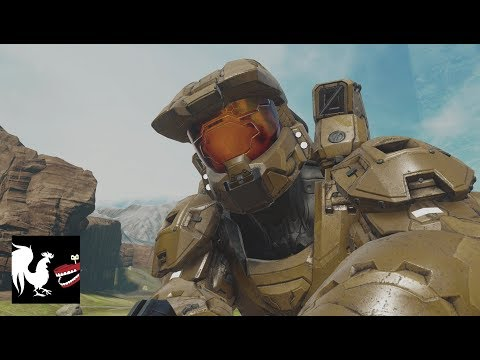 Lopez's Technical Guide to Empathy | Red vs. Blue
