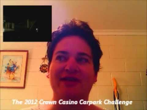 The Crown Casino Carpark Challenge