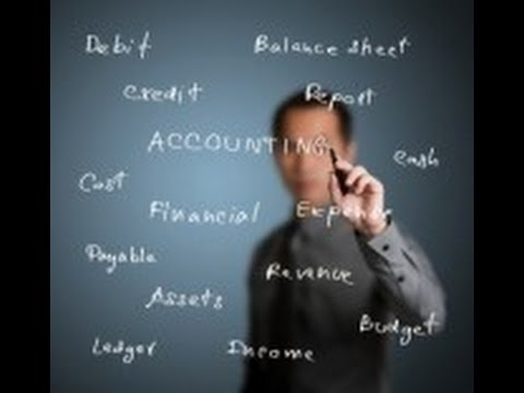 Typical exam question on preparing an Income Statement, Retained earnings and Balance Sheet