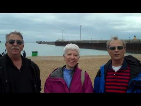 Americans visit Leeds, Dover, Canterbury and Greenwich   Tours out of London