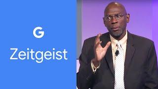 """Can you imagine if failure was okay?"" | Geoffrey Canada | Google Zeitgeist"