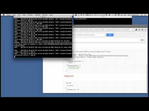 Google I/O 2013 - Building developers.google.com on App Engine