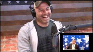 Joe Rogan - What I Like About Trump