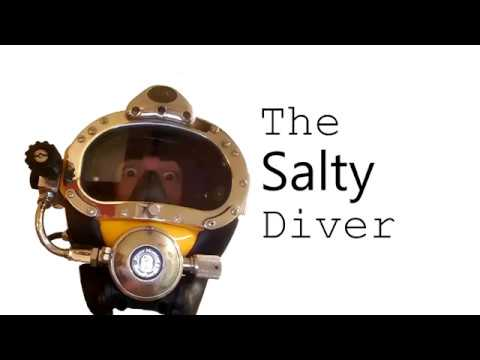 How much does Commercial Dive School cost?