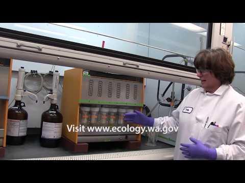 Manchester Environmental Laboratory