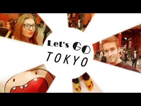 Fabi's Journey - Let's Go Tokyo [Episode 10]