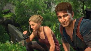 Uncharted 4 a Thief 's End story chapter 18( New devon)