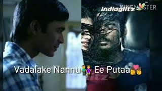 Sad Love Whats App Status 3 Movie Venkatesh Venki Channel