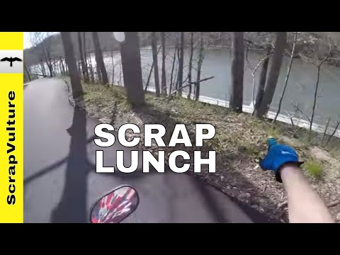 Exploring The Ozarks Scrapper Style
