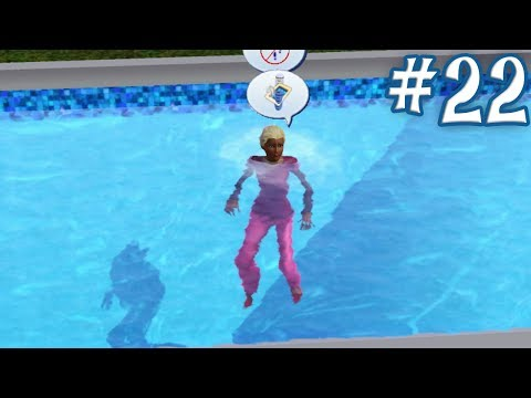 NEW PLAN!! - Sims 3 - #22
