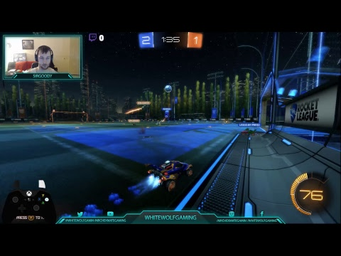 [ENG] Rocket League: Path to Diamond Solo Standard