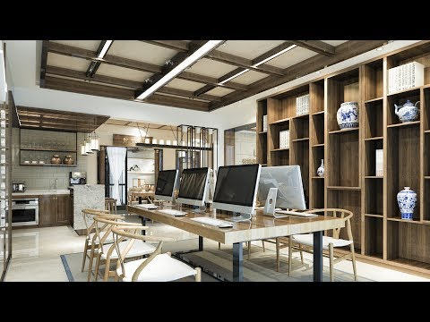 3ds max render - 3ds max vray render - vray settings - Interior  Rendering in 3ds max - Vray 3.4|3.5
