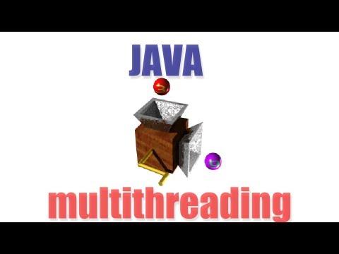 Advanced Java: Multi-threading Part 14 - Interrupting Threads