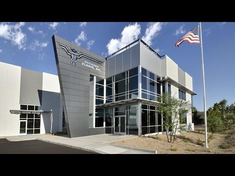 Phoenix Pumps, Inc. - Full Service & Repair for Arizona, Nevada & New Mexico