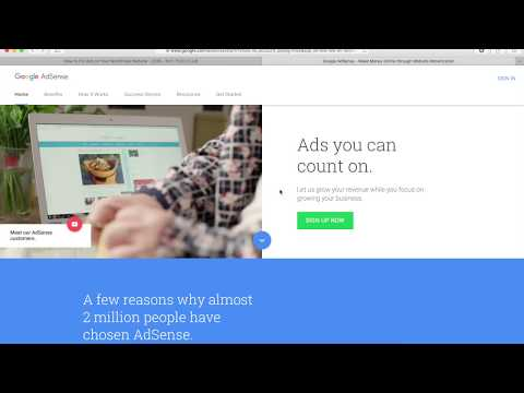 How to Put Ads on WordPress Website (FULL VERSION) 2018