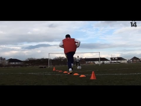 Nike Football | Motivation | Training - My Time Is Now - Trailer