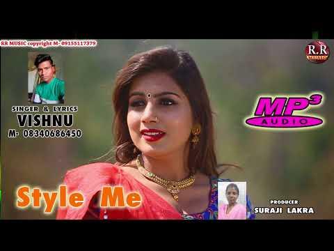 Xxx Mp4 Style Me Singer Vishnu New Nagpuri Audio Mp3 Song 2018 3gp Sex