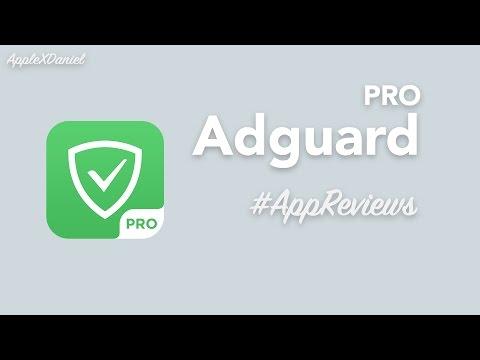 Adguard Pro - #AppReviews