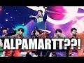Download lagu BTS - ANPANMAN INA MISHEARD/ SALAH DENGER [TRY NOT TO MENGHUJAD]