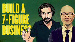 How To Productize And Systematize Creative Services & Build A 7 Figure Business