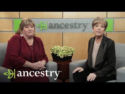 Hidden Treasures on Ancestry | Ancestry Academy