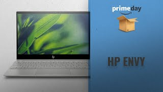 HP Envy Laptops Prime Day Deals: HP Envy 13-ah0044TX 13.3-inch FHD Laptop with Privacy Screen (8th
