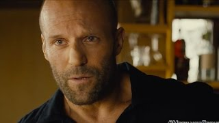 Mechanic Resurrection - Explosive | official trailer (2016) Jason Statham