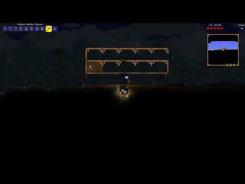 How to remove Dirt in the background - Terraria