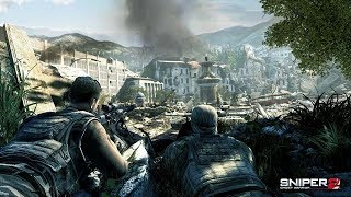 Sniper: Ghost Warrior 2 Game Review