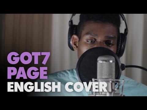 Xxx Mp4 GOT7 PAGE English Cover Lyrics 3gp Sex