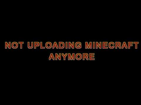 SMP FINALE | NO MORE MINECRAFT VIDS!