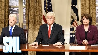 Download Presidential Address Cold Open - SNL Video