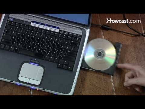 How to Upgrade a PC Laptop 's Hard Drive