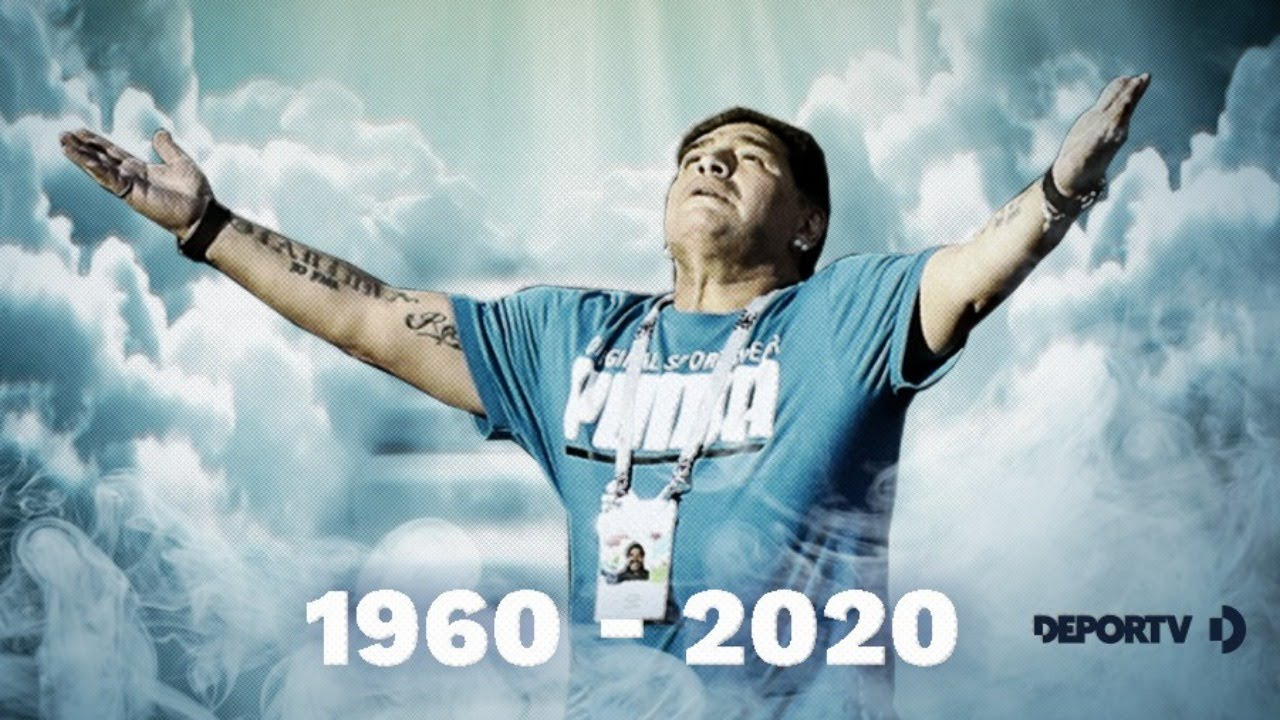 Hasta Siempre, Diego - Emisión especial dedicada a la memoria y figura de Diego Armando Maradona