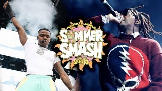 The 2019 Lyrical Lemonade Summer Smash (Official Recap)