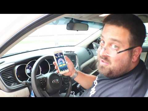 Boost Your Cell Signal In Your Car With WeBoost