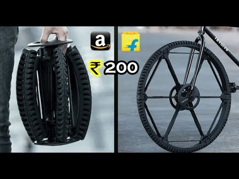 #3 Cool Bicycle Gadgets You Can Buy On Amazon | Under 200 Rupees  New Technology Cycle Gadgets
